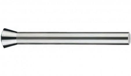Poinçon cylindrique tête 30°