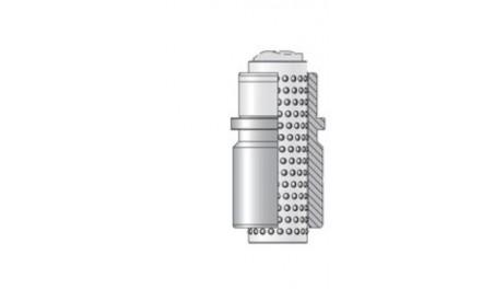 Bague complète N062P cage plastique N311