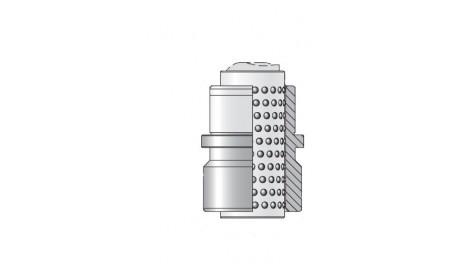 Bague complète N064P cage plastique N311