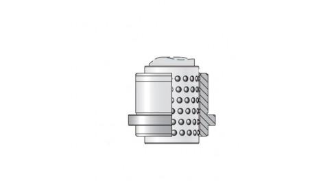 Bague complète N065P cage N311