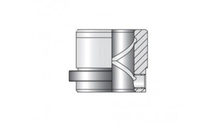 Bague autolubrifiant N095 ISO 9448