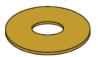 Plaque isolante P 600 N/mm² N55