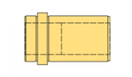 Douille centrage bronze N045