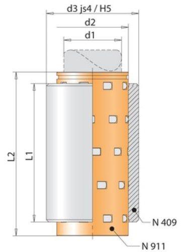 N410R
